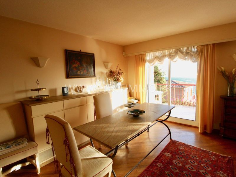 Vendita appartamento Menton 595000€ - Fotografia 6