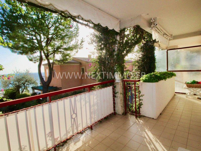 Vendita appartamento Menton 595000€ - Fotografia 11