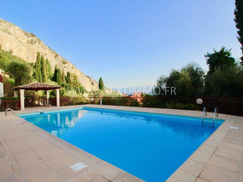 Vendita appartamento Menton 595000€ - Fotografia 13