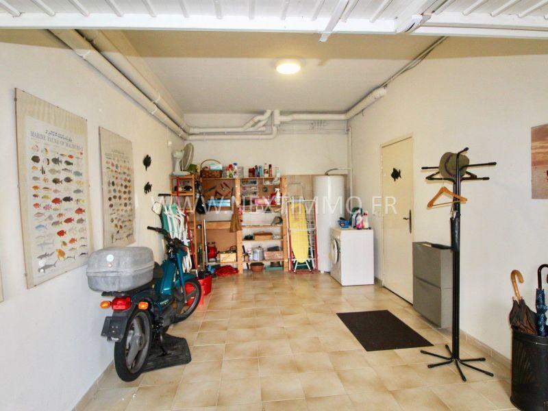Vendita appartamento Menton 595000€ - Fotografia 12