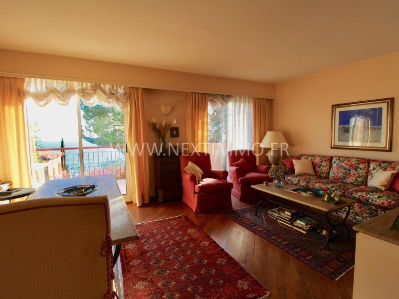 Venta  apartamento Menton 595000€ - Fotografía 3