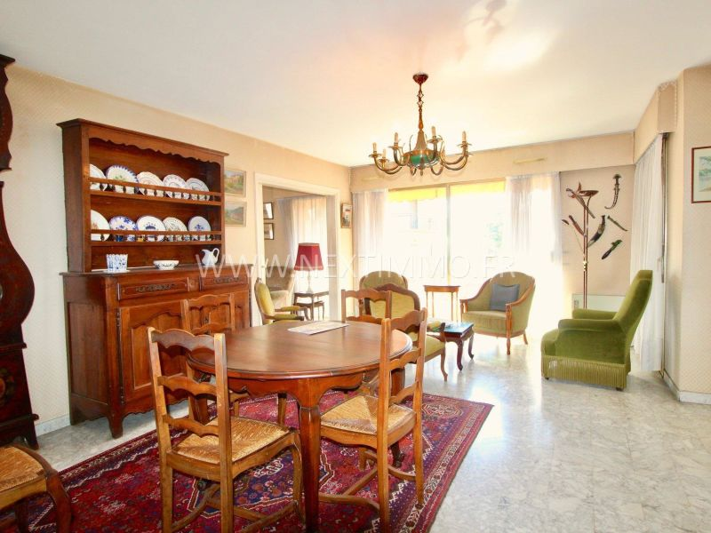 Vendita appartamento Roquebrune-cap-martin 595000€ - Fotografia 6