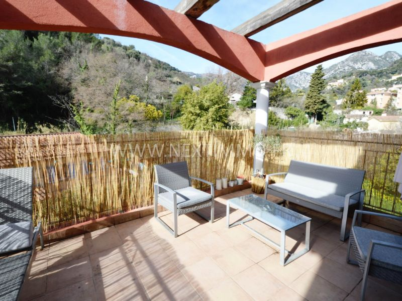 Sale apartment Menton 650 000€ - Picture 4