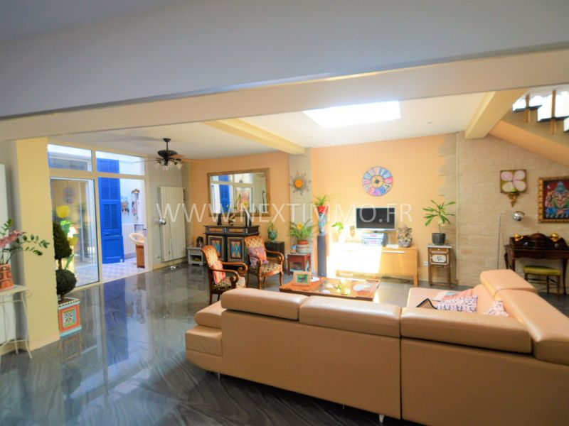 Sale apartment Menton 665 000€ - Picture 3