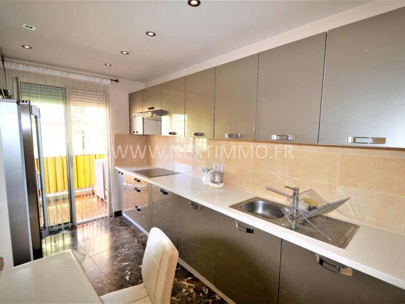 Sale apartment Menton 680 000€ - Picture 10