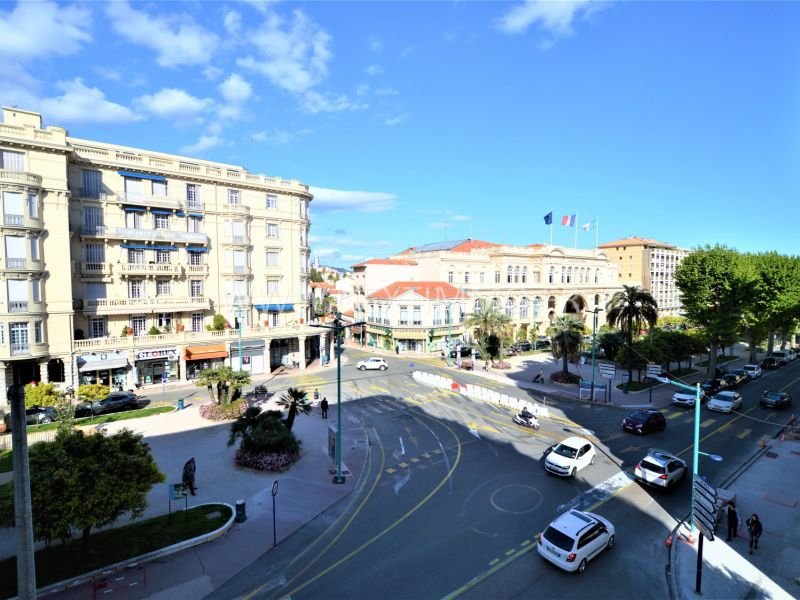 Sale apartment Menton 680 000€ - Picture 3