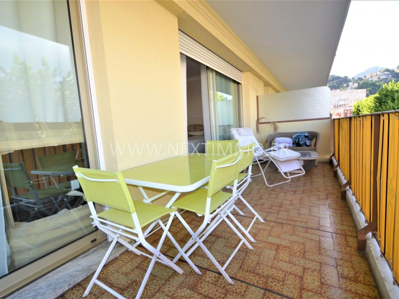 Sale apartment Menton 680 000€ - Picture 13