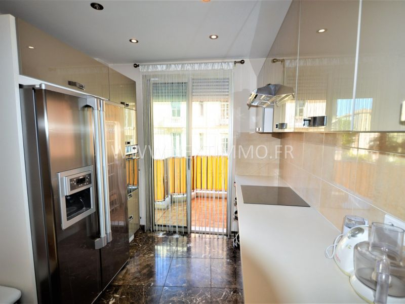 Sale apartment Menton 680 000€ - Picture 11