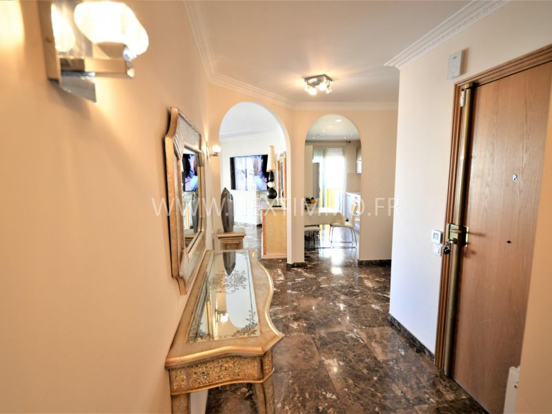 Sale apartment Menton 680 000€ - Picture 6