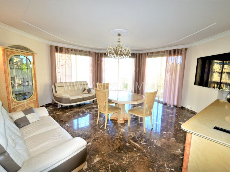 Sale apartment Menton 680 000€ - Picture 2
