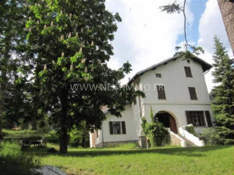 Sale house / villa Saint-martin-vésubie 680 000€ - Picture 4