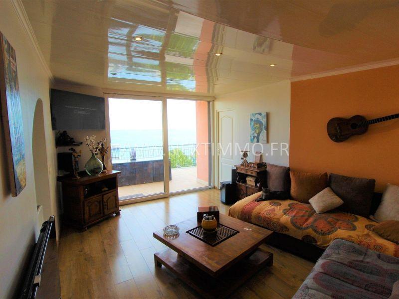 Sale apartment Cap-d'ail 787500€ - Picture 8