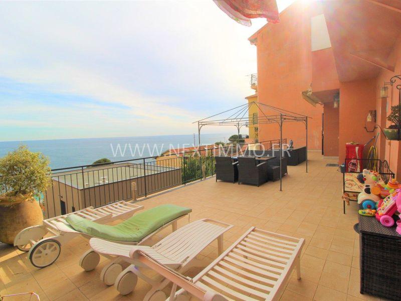 Sale apartment Cap-d'ail 787500€ - Picture 1