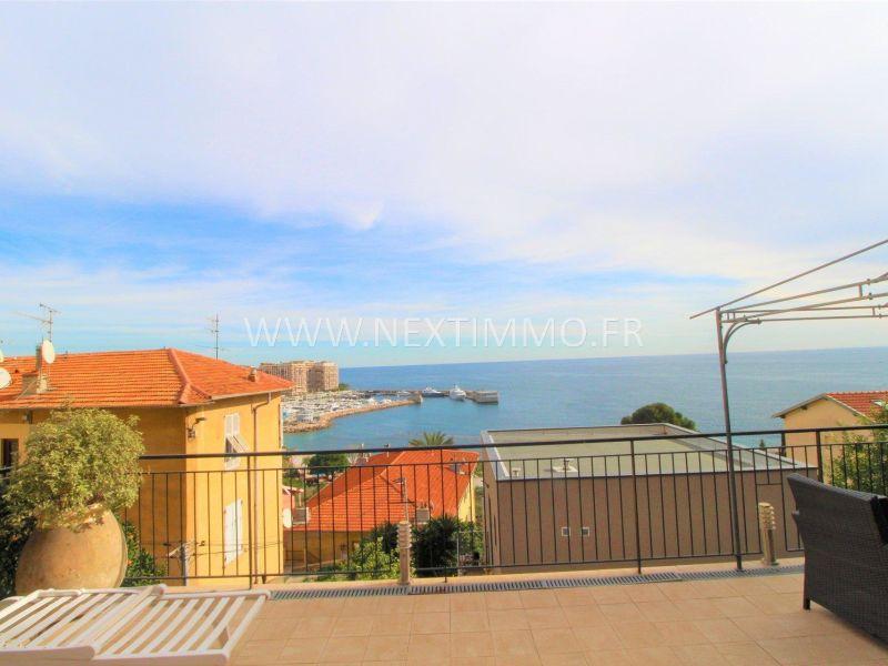 Sale apartment Cap-d'ail 787500€ - Picture 2