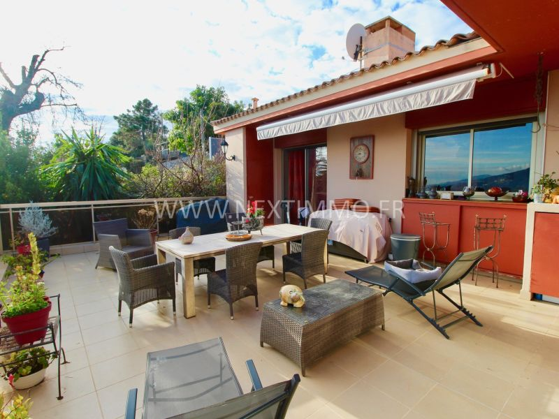 Sale apartment Menton 797 000€ - Picture 7