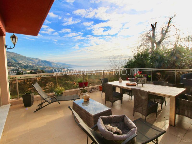Sale apartment Menton 797 000€ - Picture 6