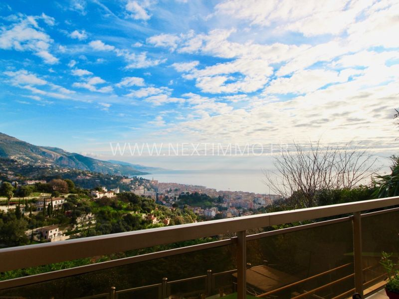 Sale apartment Menton 797 000€ - Picture 1