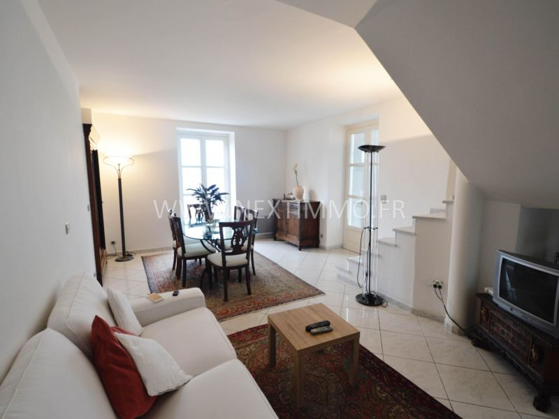 Sale apartment Menton 850 000€ - Picture 3