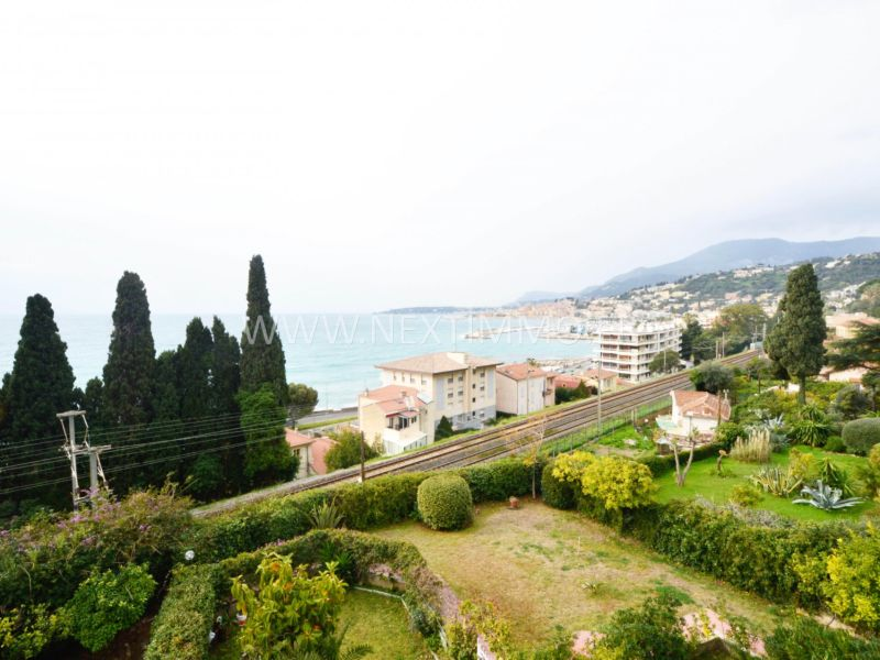 Sale apartment Menton 850 000€ - Picture 10