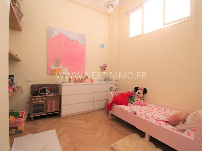 Vendita appartamento Menton 760000€ - Fotografia 9