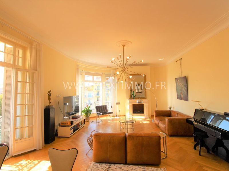 Vendita appartamento Menton 760000€ - Fotografia 6