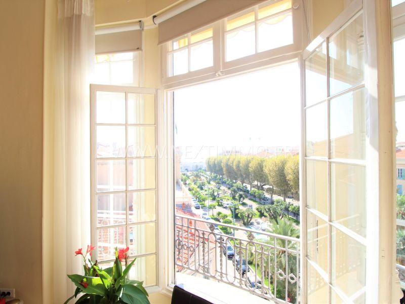 Vendita appartamento Menton 760000€ - Fotografia 5