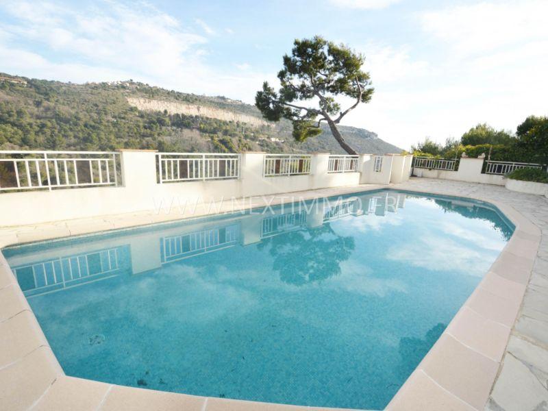 Vendita casa La turbie 1090000€ - Fotografia 1