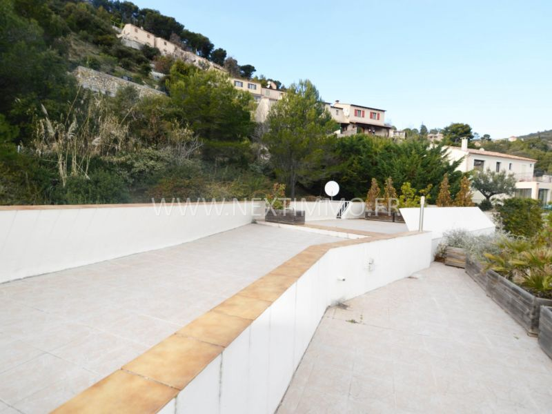 Vendita casa La turbie 1090000€ - Fotografia 11