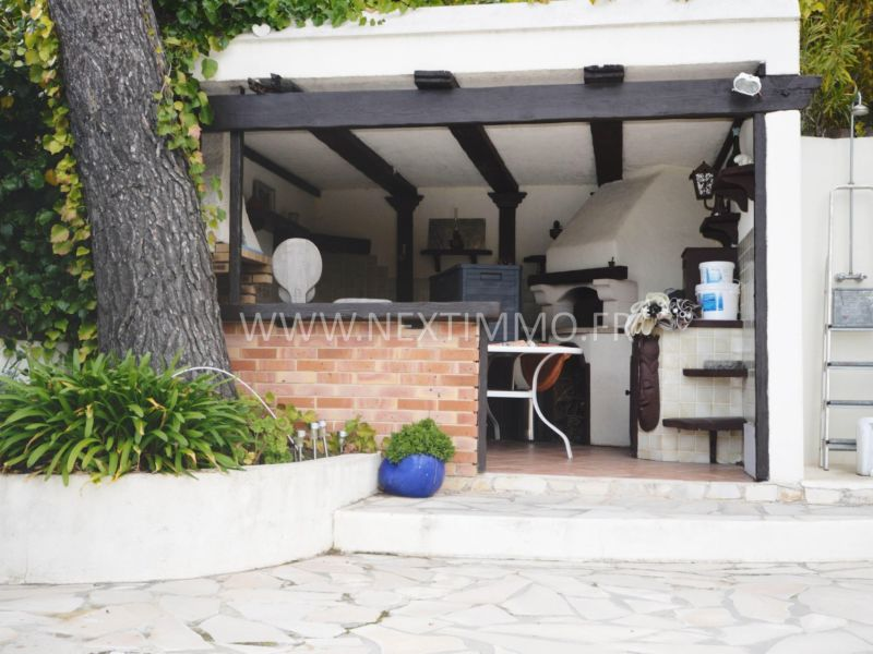 Sale house / villa La turbie 1090000€ - Picture 9