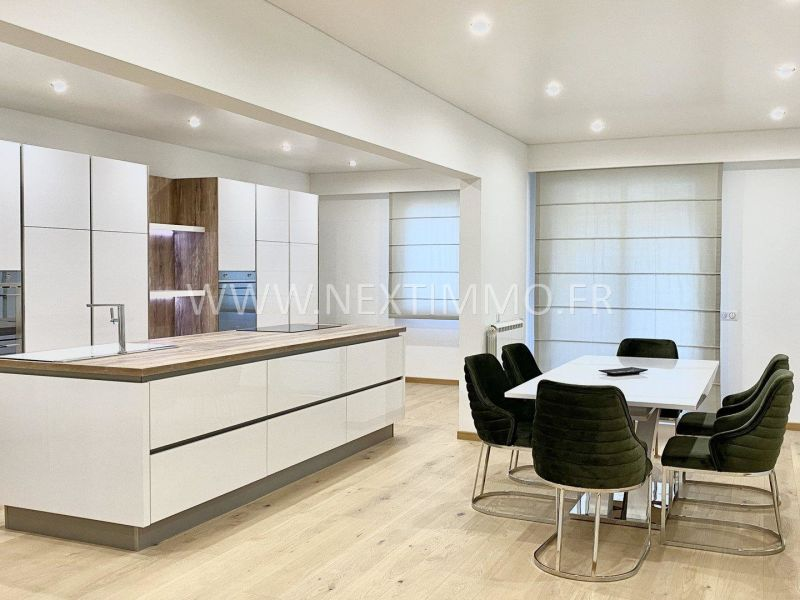 Sale apartment Beaulieu-sur-mer 990 000€ - Picture 5