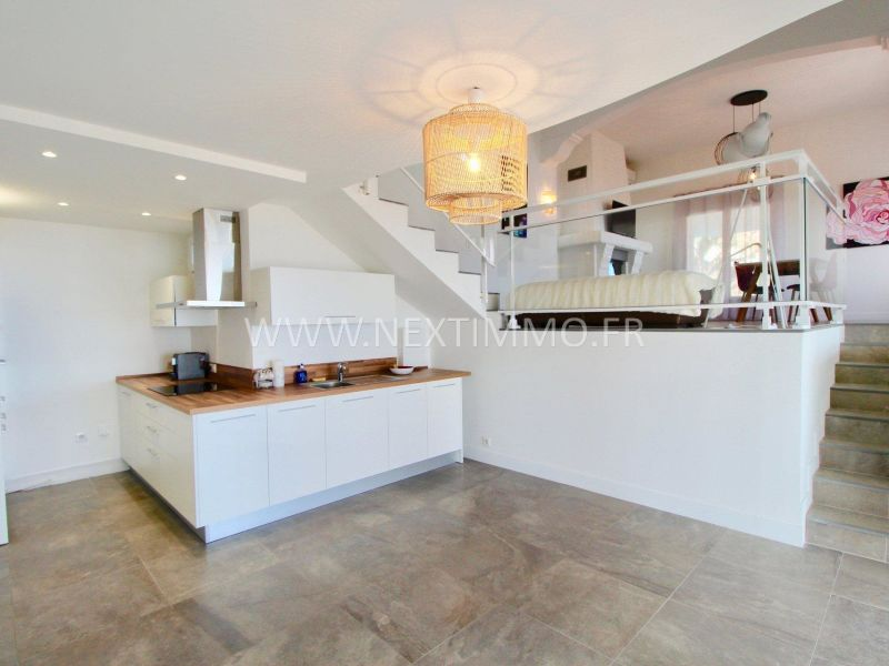 Vendita casa Roquebrune-cap-martin 1250000€ - Fotografia 6
