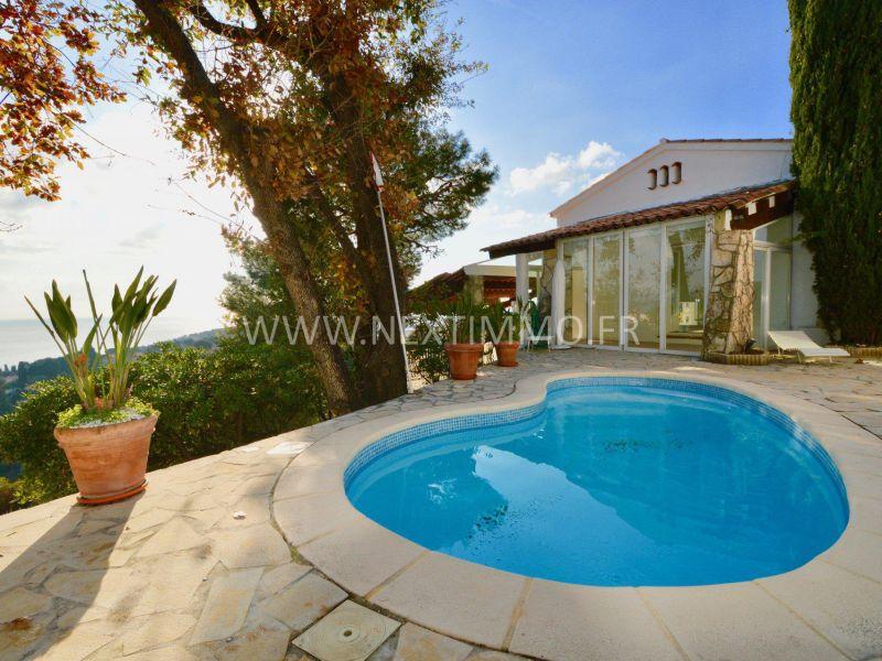 Vendita casa Roquebrune-cap-martin 1250000€ - Fotografia 13