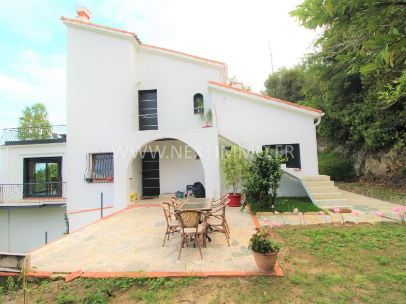 Vendita casa Menton 1320000€ - Fotografia 13