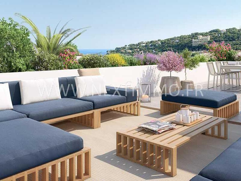 Verkauf wohnung Roquebrune-cap-martin 1395000€ - Fotografie 1