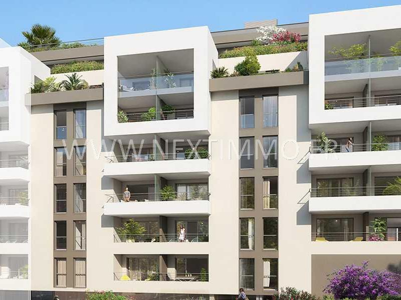 Vendita appartamento Roquebrune-cap-martin 1395000€ - Fotografia 4