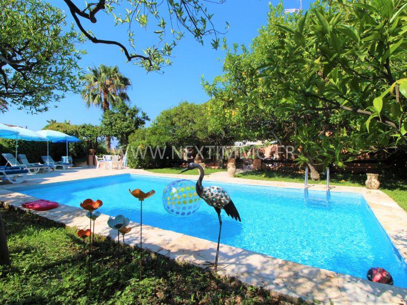 Sale house / villa Menton 1480000€ - Picture 1