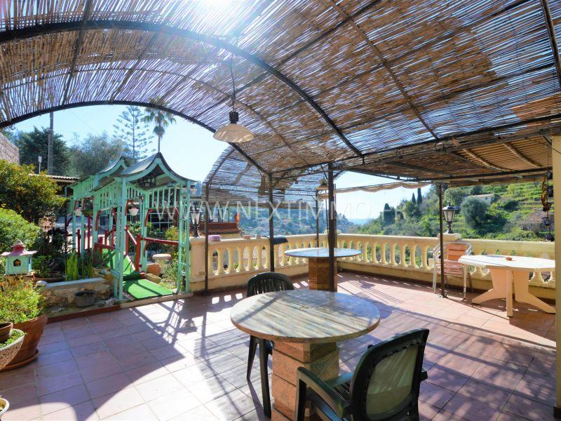 Revenda casa Menton 1590000€ - Fotografia 2