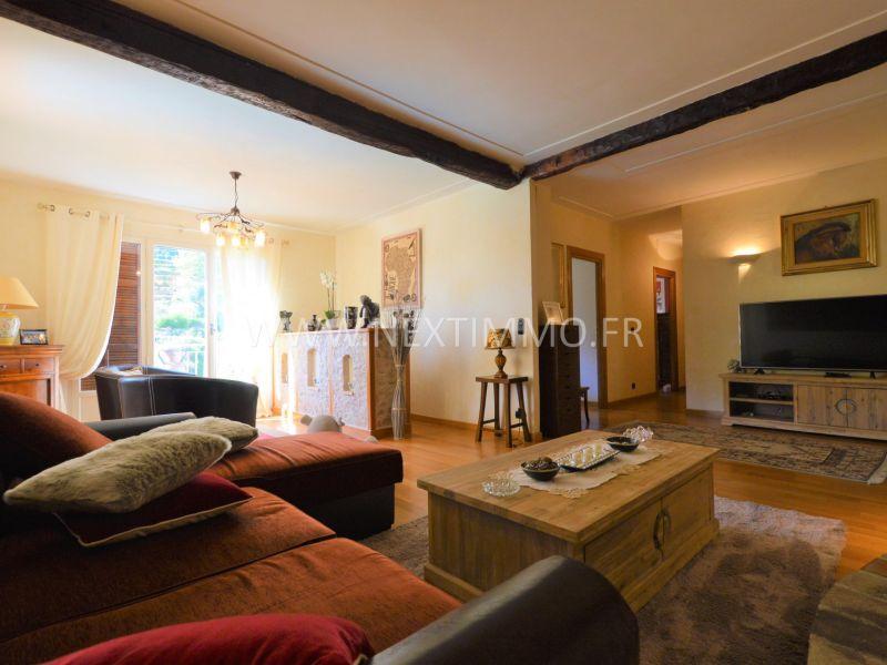 Revenda casa Menton 1590000€ - Fotografia 3