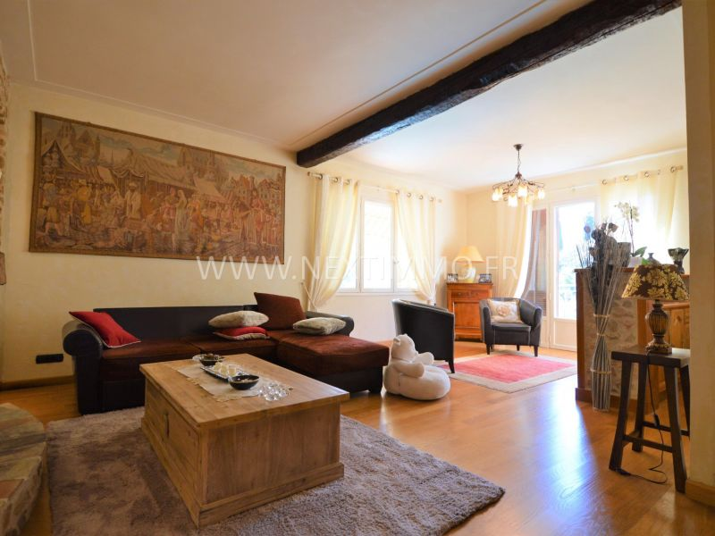 Revenda casa Menton 1590000€ - Fotografia 4