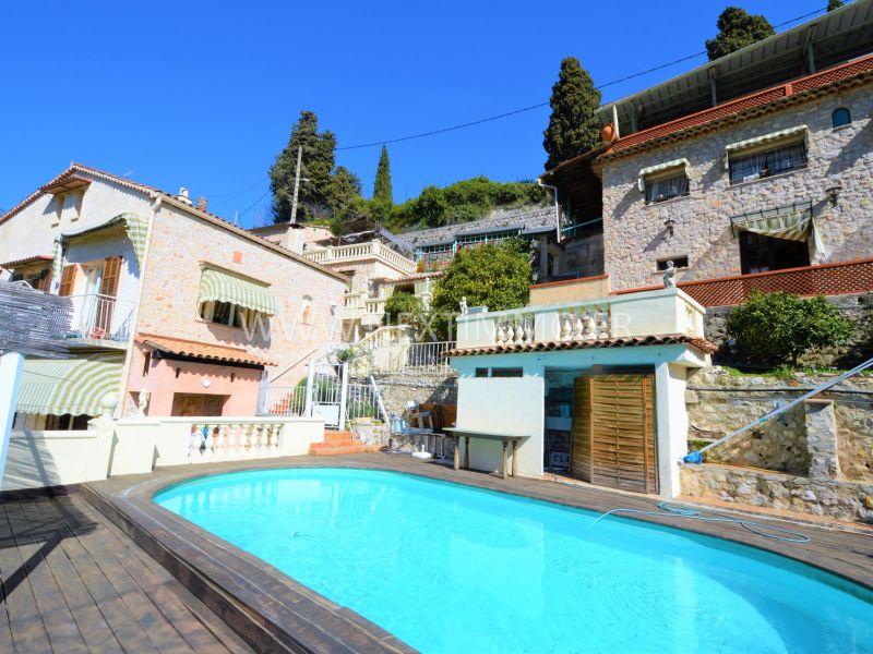 Revenda casa Menton 1590000€ - Fotografia 1