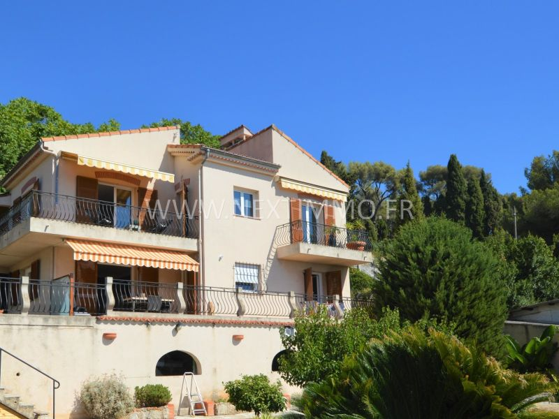 Sale house / villa Beausoleil 1 800 000€ - Picture 1