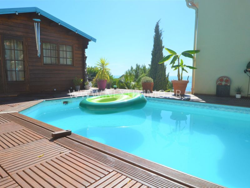 Sale house / villa Beausoleil 1 800 000€ - Picture 3