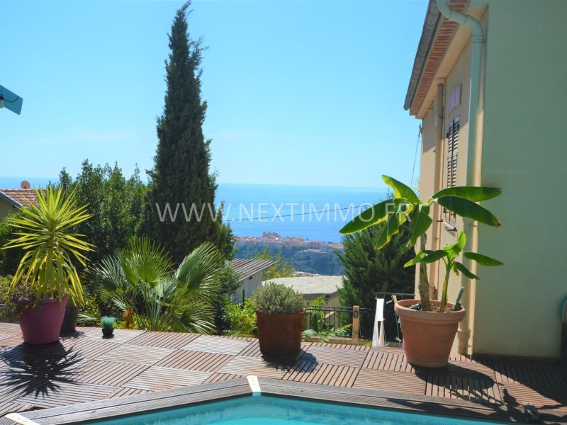 Sale house / villa Beausoleil 1 800 000€ - Picture 5