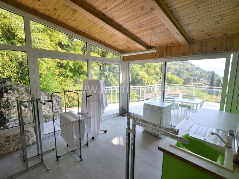 Venta  casa Roquebrune-cap-martin 2800000€ - Fotografía 12