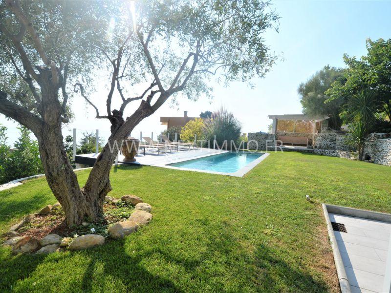 Venta  casa Roquebrune-cap-martin 2800000€ - Fotografía 15