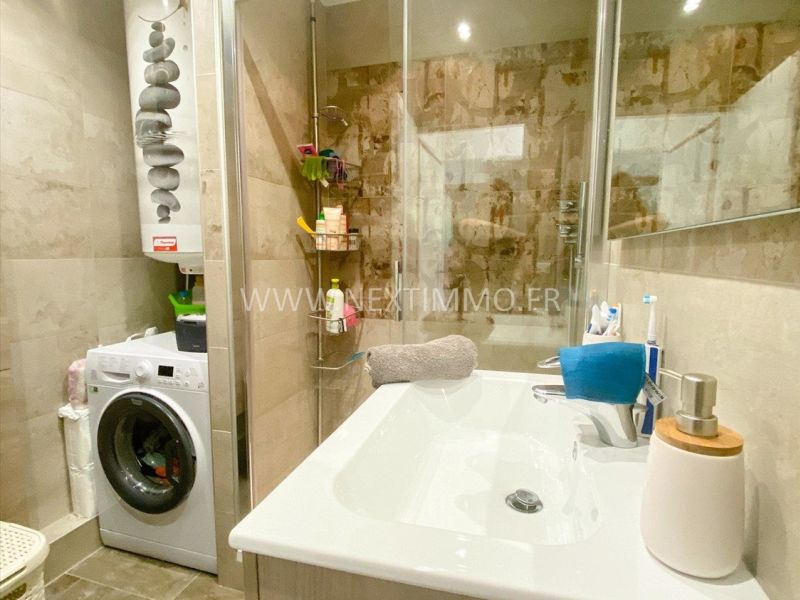 Venta  apartamento Menton 259000€ - Fotografía 4