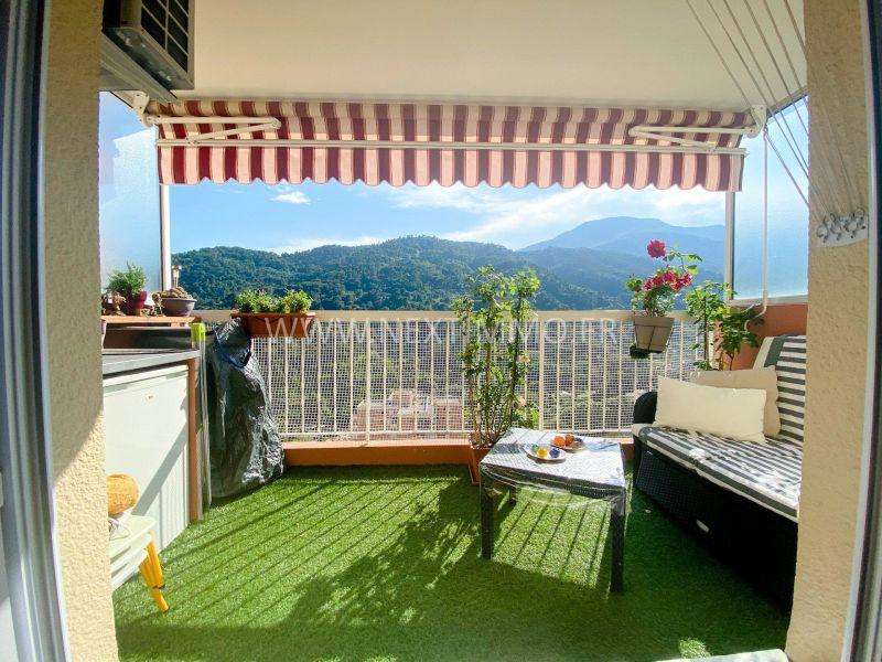 Venta  apartamento Menton 259000€ - Fotografía 1