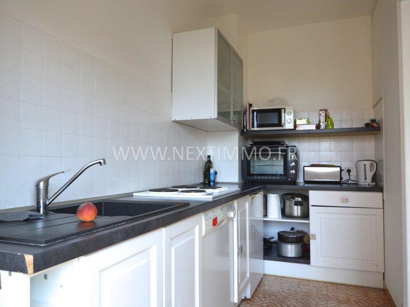 Vendita appartamento Menton 142000€ - Fotografia 6