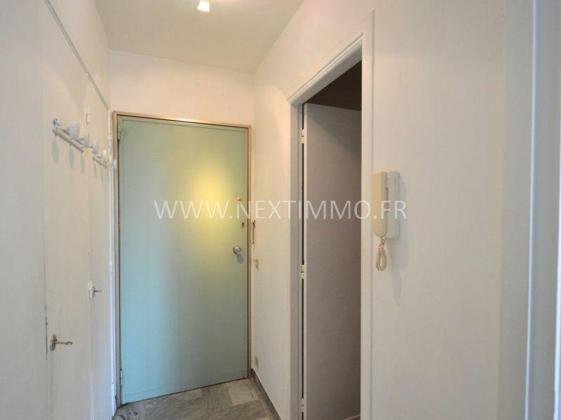 Vendita appartamento Menton 142000€ - Fotografia 2