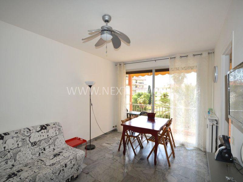 Vendita appartamento Menton 142000€ - Fotografia 4